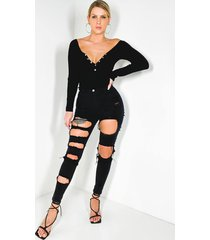 akira unstressed distressed high rise skinny jeans