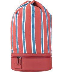 ermenegildo zegna backpacks & fanny packs
