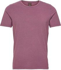 kyran t-shirt s-s t-shirts short-sleeved rosa oscar jacobson