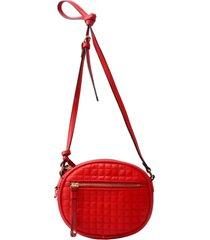 bolsa fedra f6510 vermelho