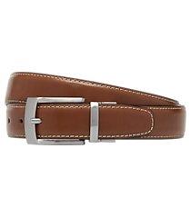 jos. a. bank reversible leather belt