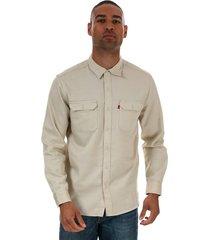 mens jackson worker shirt