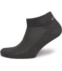 hanger short sock ankelstrumpor korta strumpor grå holzweiler