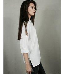 koszula z kieszonką