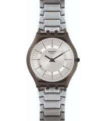 reloj metalmix swatch