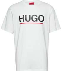 dolivio t-shirts short-sleeved vit hugo