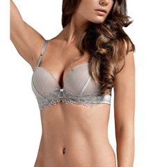 balconette bh lisca emotie push-up beha
