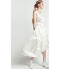 sukienka spadochron