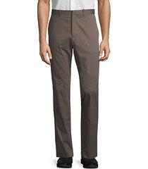 jake cotton-blend dress pants