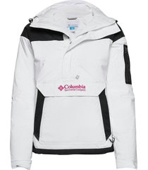 challenger™ pullover outerwear jackets anoraks wit columbia