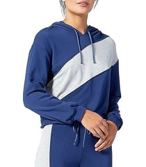 soothe boxy hoodie