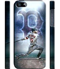 boston red sox baseball logo iphone 4 4s 5 5s 5c 6 6s 7 + plus se case cover 6