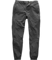 pantalon bouldren gris the north face