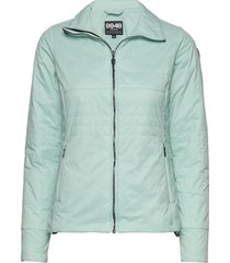 mya w jacket outerwear sport jackets groen 8848 altitude