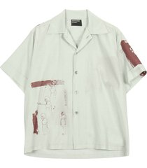 the provider shirt