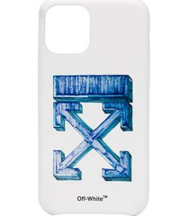 off-white logo iphone 11 pro case