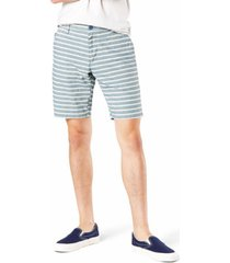 docker's men's ultimate shorts, created for macy's