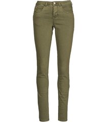 broek cream lotte plain