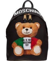 zaino borsa donna teddy bear