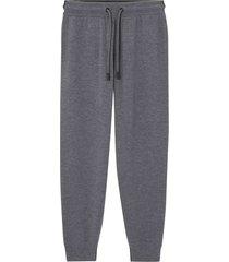 charcoal grey sweatpants