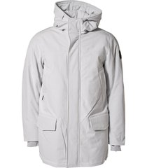 airforce frm0393 snow parka wit