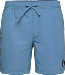 hang five shorts surfshorts blå bula