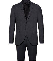 jprsolaris suit pak grijs jack & j s