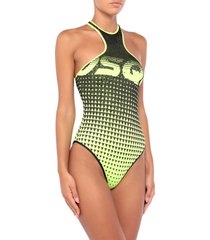 dsquared2 one-piece swimsuits