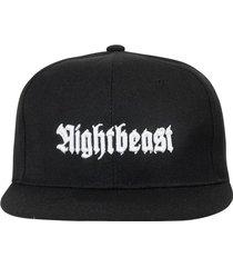 gorra negra valkymia beast