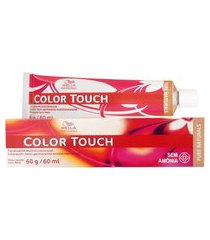 color touch tonalizante 60g - 2.0 preto