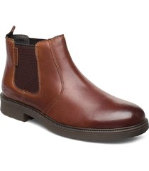 gain marstrand känga shoes chelsea boots brun marstrand