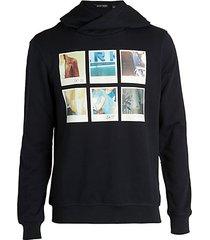 pictorial hoodie