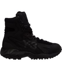 scarpe sneakers alte uomo notoma