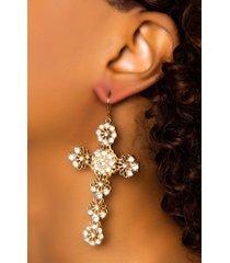 akira cross me earring