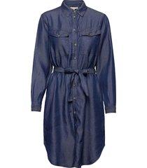 srvaleria dress dresses jeans dresses blå soft rebels