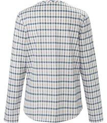 pyjama van 100% katoen met ruitprint van rösch multicolour