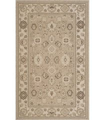 safavieh essence taupe and natural 3' x 5' sisal weave area rug