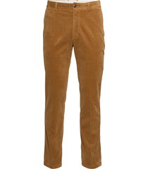 truman. chino broek bruin tiger of sweden