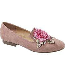 skor liva loop rosa