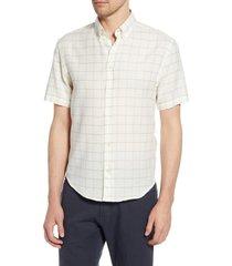 men's billy reid murphy slim fit button down shirt