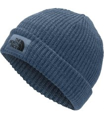 gorro salty dog azul the north face