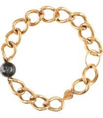 burberry necklaces