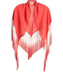 se-ta rosy iacovone shawls