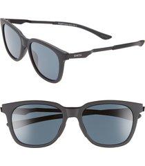 women's smith roam 53mm chromapop(tm) sunglasses -