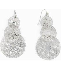 orecchini pendenti (argento) - bpc bonprix collection