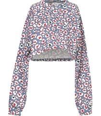 adam selman sport sweatshirts