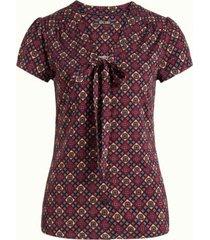 blouse bow lisboa