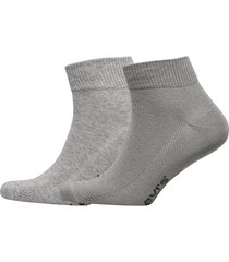 levis 168sf mid cut 2p underwear socks regular socks grå levi´s