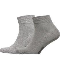 levis 168sf mid cut 2p underwear socks regular socks grå levi´s
