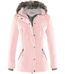 giacca invernale 2 in 1 (rosa) - bpc bonprix collection